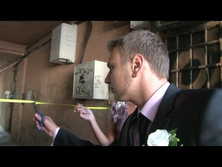 Wedding Dmitry♥♥Lily
