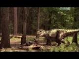 Затерянные миры (серия 21) Каннибалы доисторического мира
