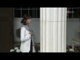 Великолепное наследие [Дорама][Серия 5] Елена Егорова и Валерий Феодосов [GREEN TEA]